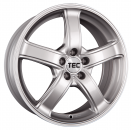 TEC Speedwheels AS1 sterling silber