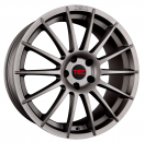 TEC Speedwheels AS2 gunmetal