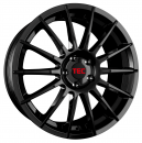 TEC Speedwheels AS2 black glossy