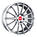 TEC Speedwheels AS2 sterling silber