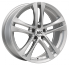 TEC Speedwheels AS4 cristal silver
