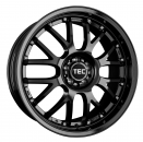 TEC Speedwheels GT AR1 RS Race schwarz