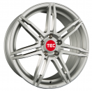 TEC Speedwheels GT2 sterling silber