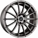 TEC Speedwheels AS2 dark grey