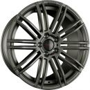 TEC Speedwheels AS3 dark grey